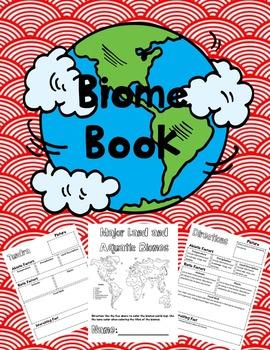 Biome Book