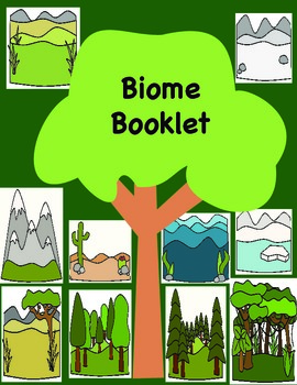 Biome Booklet