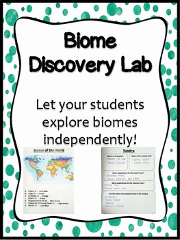 Biome Discovery Lab *INB Formatted*