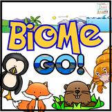 Biome GO!