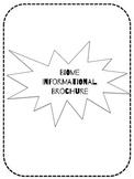 Biome Informational Brochure!