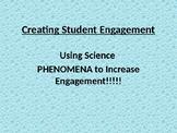 Phenomena PPT