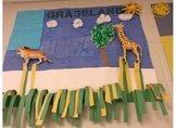 Biome Poster Project