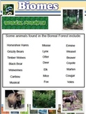 Biome Powerpoint Presentation 58 Pages