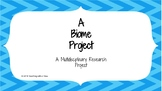 Biome Project - Student Presentation Guide - Individual Re