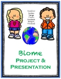 Biome Projects