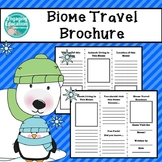 Biome Travel Brochure