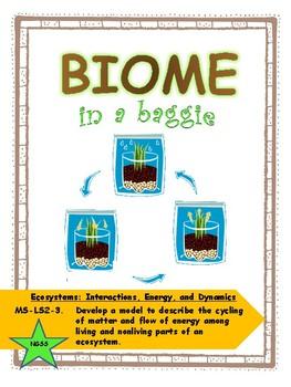 Biome in a Baggie