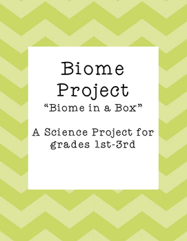 Biome-in-a-Box