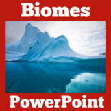 Biomes Activity | PowerPoint