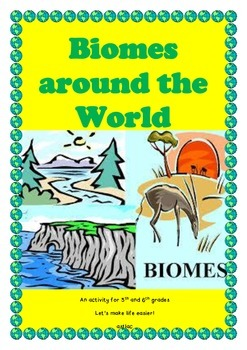 Biomes Around the World