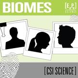 Biomes CSI Science