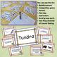 Biomes Card Sort Game