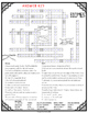 Biomes Comprehension Crossword