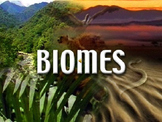 Biomes Intro PPT