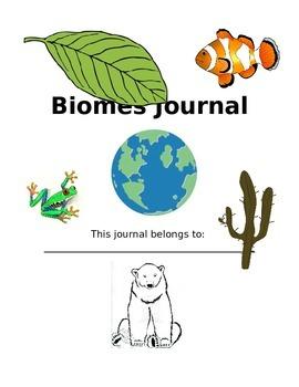 Biomes Journal