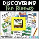 Biomes Research Mega Bundle