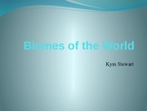 Biomes -Power Point Presentation
