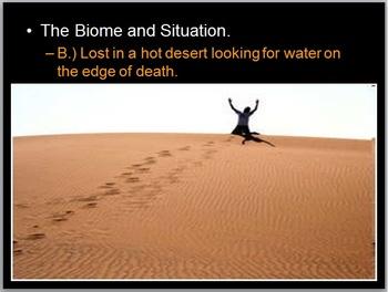 Biomes Lesson