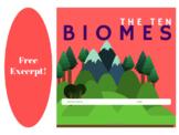 Biomes- Rainforests
