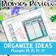 Biomes Review for Google Classroom