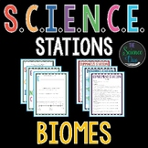 Biomes - S.C.I.E.N.C.E. Stations