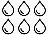 Biomes Temperature and Rainfall Clip Art