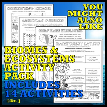 Biomes of the World: THE AQUATIC BIOME