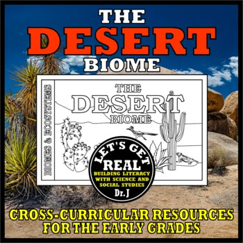 Biomes of the World: THE DESERT BIOME