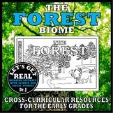 Biomes of the World: THE FOREST BIOME