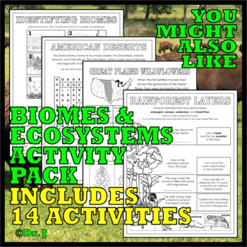 Biomes and Ecosystems: THE GRASSLAND BIOME