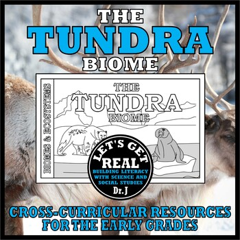 Biomes of the World: THE TUNDRA BIOME