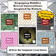 Temperate Forest Biome Biomimicry Discovery Cards Kit | NGSS 1-LS1-1