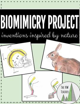 Biomimicry Invention Project