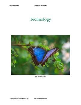 Biomimicry: Technology
