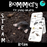 STEAM Biomimicry for Young Children - Britain
