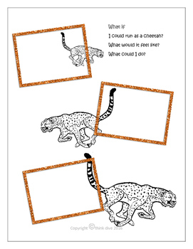 STEM - Biomimicry for Young Children - Mammals' Feet and Legs