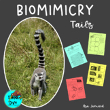 Tails - Montessori Inspired, STEAM, Biomimicry for Young Children -