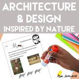 Architecture & Design - STEAM, Biomimicry