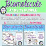 Biomolecule/Macromolecule Activity BUNDLE