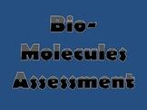 Biomolecules Assessment