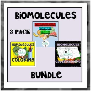 Biomolecules Bundle