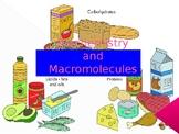 Biomolecules Power Point