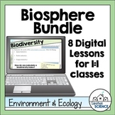 Digital Environmental Science Bundle for Distance Learning