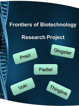 Biotechnology Research Project
