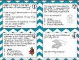 Biotechnology Task Cards