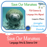Biotic and Abiotic Elements in Ecosystem - Red Tide