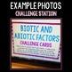 Biotic and Abiotic Factors - S.C.I.E.N.C.E. Stations