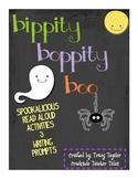 Bippity Boppity Boo (Spookalicous Read Aloud Activities)