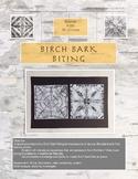 Birch Bark Biting: Native American Traditional Arts